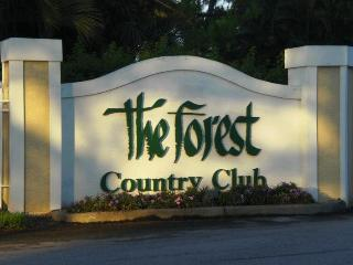 Beautiful condo at Forest Country Club - Fort Myers vacation rentals