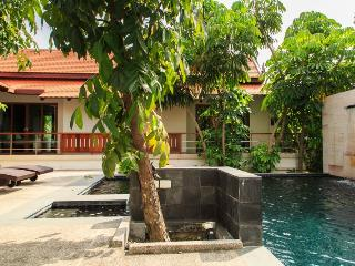 Perfect Villa with Deck and Internet Access - Nai Harn vacation rentals