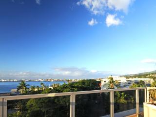 Duplex Paofai - TAHITI-  downtown Papeete - Tahiti vacation rentals