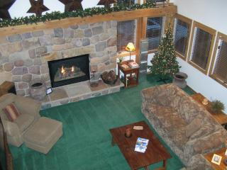4 bed 4 bath Cottonwood Luxurious & FUN! Hot tub - Cottonwood Heights vacation rentals