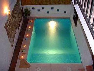 CASA COLMENA high standard family villa - Albunuelas vacation rentals