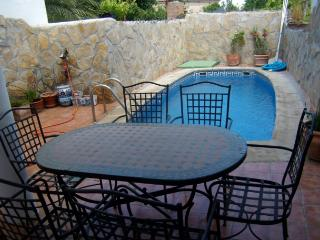 CASA ELADIO Andalusian house, with private pool. - Pinos del Valle vacation rentals