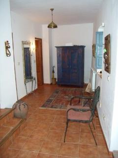 CASA ENCANTADORA town house in the centre. - Niguelas vacation rentals
