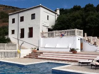 CASA FARAQUIT with stunning mountain views - Province of Granada vacation rentals