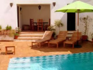 CASA MAGDALENA unexpected large and beautiful house - Saleres vacation rentals