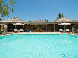 Serene beachfront The Residence - GH1- infinity pool & ensuite steam room - Parrot Cay vacation rentals