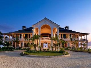 Flower Hill Retreat in prestigious Spring Farm - Elegance Defined - Jamaica vacation rentals