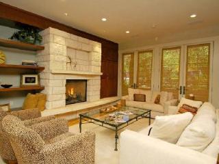 Spacious Obermeyer Place Unit 102 with alpine views, Aspen Club & Spa access - Aspen vacation rentals
