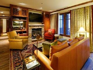 The Ritz-Carlton Club at Aspen Highlands- luxurious amenities, Ski-in/Ski-out - Aspen vacation rentals