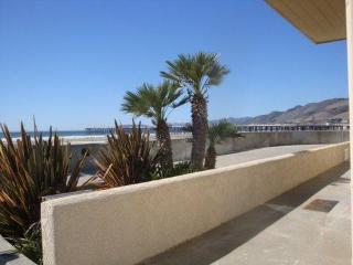 Oceanfront Condo in Pismo Beach! - Pismo Beach vacation rentals