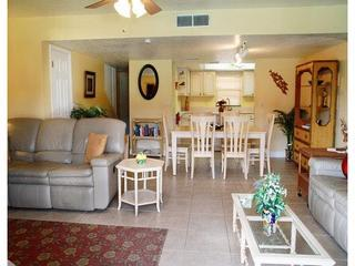 Stunning 3 Bedroom Condo - Right at the Pier! - Cocoa Beach vacation rentals