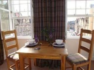 Room with a view - Luxury studio in the heart of Edinburgh's Old Town - Edinburgh - rentals