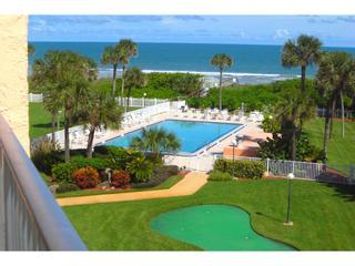 Next to Pier - Oceanfront - 50 Plasma TV - Cocoa Beach vacation rentals
