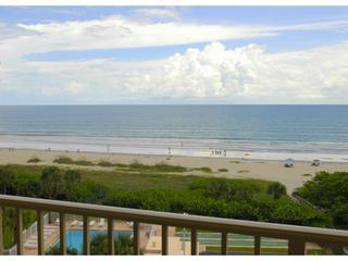 Direct Oceanfront - Corner Unit - Complete Reno - Cape Canaveral vacation rentals