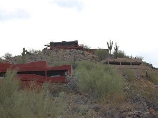 Possibly BEST VIEW in Phoenix Unique Casitas/House - Phoenix vacation rentals