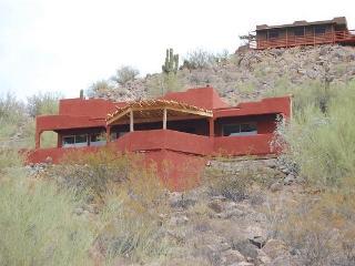 Possibly BEST VIEW in Phoenix Unique Casitas/House - Phoenix vacation rentals
