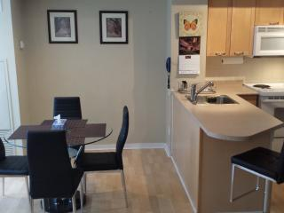 Furnished Condo in the Heart of Downtown Toronto - Toronto vacation rentals