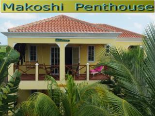 Makoshi - Penthouse - Kralendijk vacation rentals
