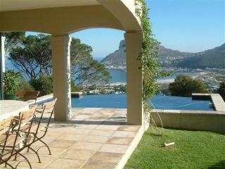 5 Star Luxury Villa w All Amenities 4 BRs Hout Bay - Kommetjie vacation rentals