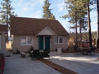 Lakeside Cabin 9 - Green Valley Lake vacation rentals
