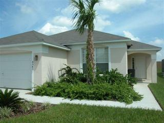 Emerald Island Delight - Fantastic Vacation Rental with Free Pool Heat - Kissimmee vacation rentals