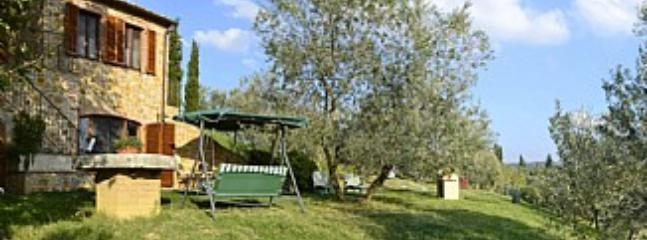 Villino Gelia - Image 1 - Montisi - rentals