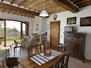 Villino Gelia - Montisi vacation rentals