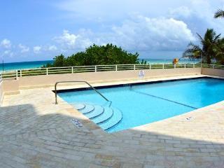SOFI South of FIFTH ON BEACH ON Ocean Drive and Best Beach + SOFI Beach View - Miami Beach vacation rentals