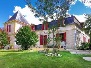 france/dordogne/chateau-le-maurin-estate - Port Sainte Foy et Ponchapt vacation rentals