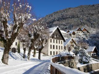 Country House near Alpe d'Huez and Bourg d'Oisans for Ski and Cycling - Oz en Oisans vacation rentals