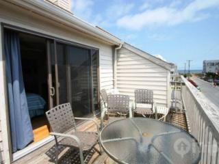 Downtown Dewey Beach, Ocean Block with Two Decks, Ocean View - Lewes vacation rentals