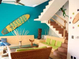 MATILDA Amazing house SURF style!! 2BR 2 BA pool - Sayulita vacation rentals