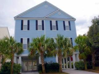 Convenient 4 bedroom House in Surfside Beach with Television - Surfside Beach vacation rentals