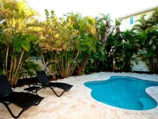 Shell House -215 Fir Ave - Anna Maria Island vacation rentals