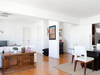 Comfortable 2 Bedroom Apartment in Jardins - Sao Paulo vacation rentals