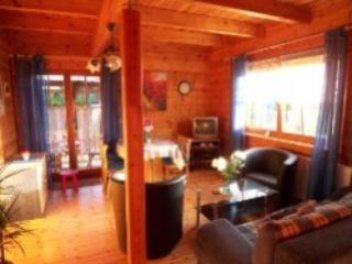 Vacation Apartment in Buehlerzell - 1292 sqft, quiet, sunny, large (# 3424) - Rosenberg vacation rentals