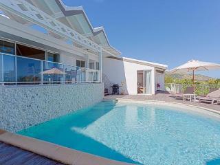 Ocean View at Orient Bay, Saint Maarten - Walk to Beach, Ocean & Sunrise Views - Orient Bay vacation rentals