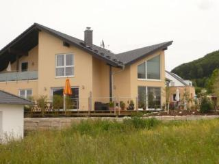 LLAG Luxury Vacation Apartment in Albstadt - 926 sqft, quiet, modern, new (# 3433) - Albstadt vacation rentals