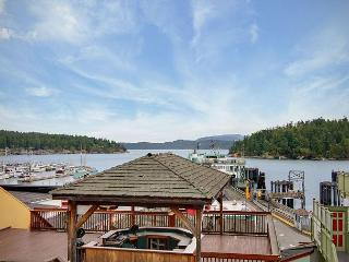 San Juan Suites - Northwest Passages - San Juan Islands vacation rentals