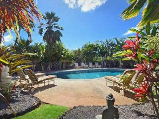 Ho'ohu Nani - Luxury Ocean View Poipu Home with 4 Air Conditioned Suites - Koloa vacation rentals