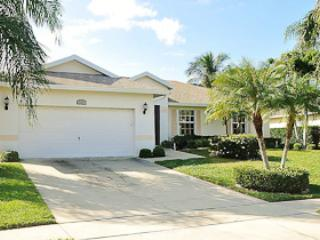 Delbrook Way - DEL130 - Lovely Pool & Spa Home! - Marco Island vacation rentals