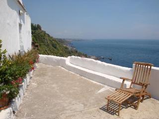 Luxurious suite with fantastic views over the sea! - Giardini Naxos vacation rentals