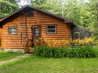 Babbling Brook Cabin - 1 Mile to Gore Mountain - Adirondacks vacation rentals