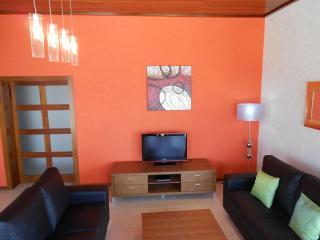 Modern detached Villa Soleil - panoramic sea views - Ribeira Grande vacation rentals