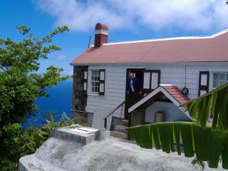Constant Sea Breeze Cottage - Saba vacation rentals