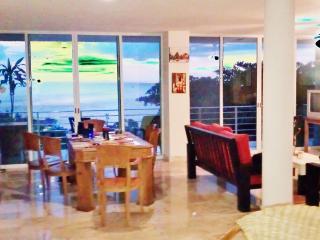 Two bedroom, two bath luxury condo in downtown PV. - Puerto Vallarta vacation rentals