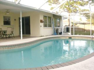 Pool Home Avail April 11 & after weekly or monthly - Venice vacation rentals