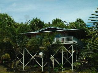 Kapoho, Partial Ocean View, Warm Pond, Gated Cmmty - Puna District vacation rentals