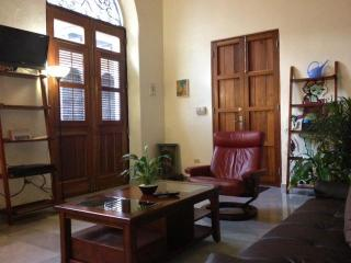 The Artsy Loft - San Juan vacation rentals