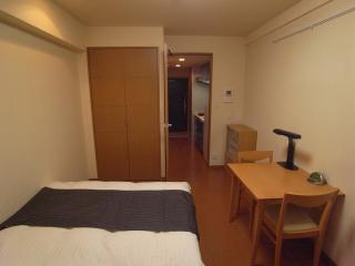Palace Studio Gotanda SF (Furnished Apartment) - Tokyo vacation rentals